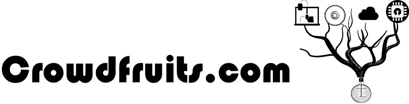 crowd-fruit.com Logo